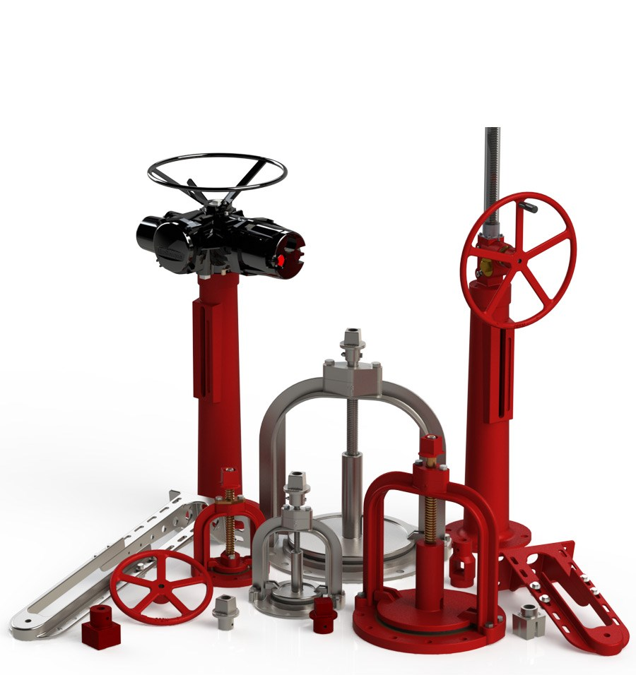 Troy Valve Products