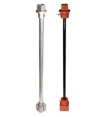 Mud Valve Extension Stems